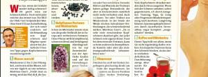 Heilpraktiker Eisert in Presse und Medien