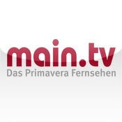 Heilpraktiker Eisert im MainTV