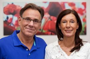 Naturheilpraxis Eisert Aschaffenburg Empfang