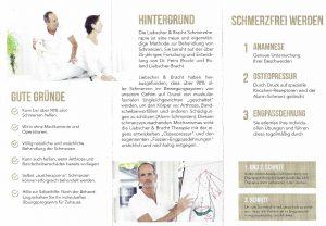 Liebscher & Bracht Schmerzfrei Therapie