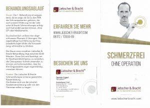 Liebscher & Bracht Schmerzfrei ohne Operation